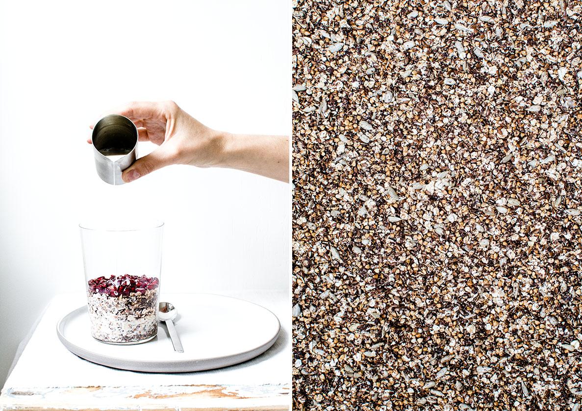 Buchweizen-Granola | chestnutandsage.de