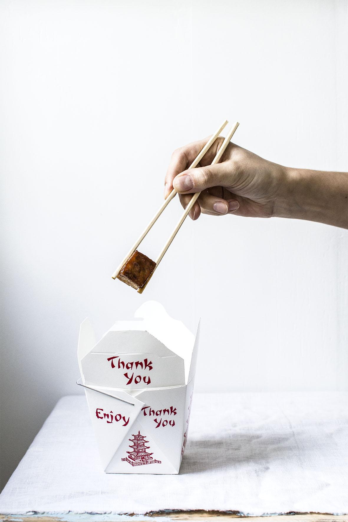 General Tso's Tofu | chestnutandsage.de