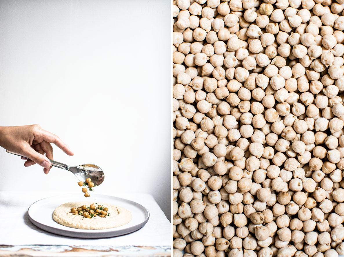 Hummus | chestnutandsage.de