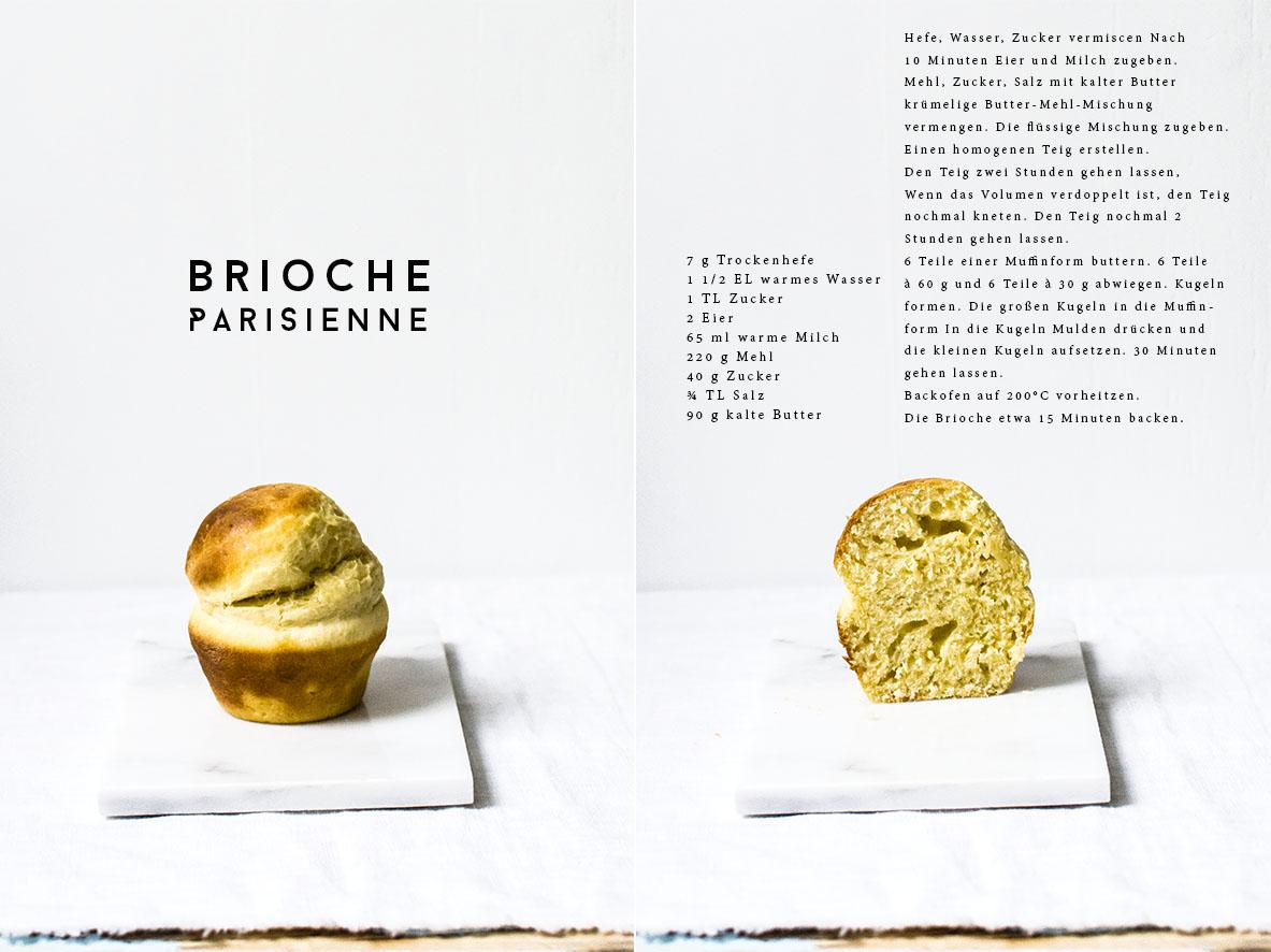 Brioche | chestnutandsage.de