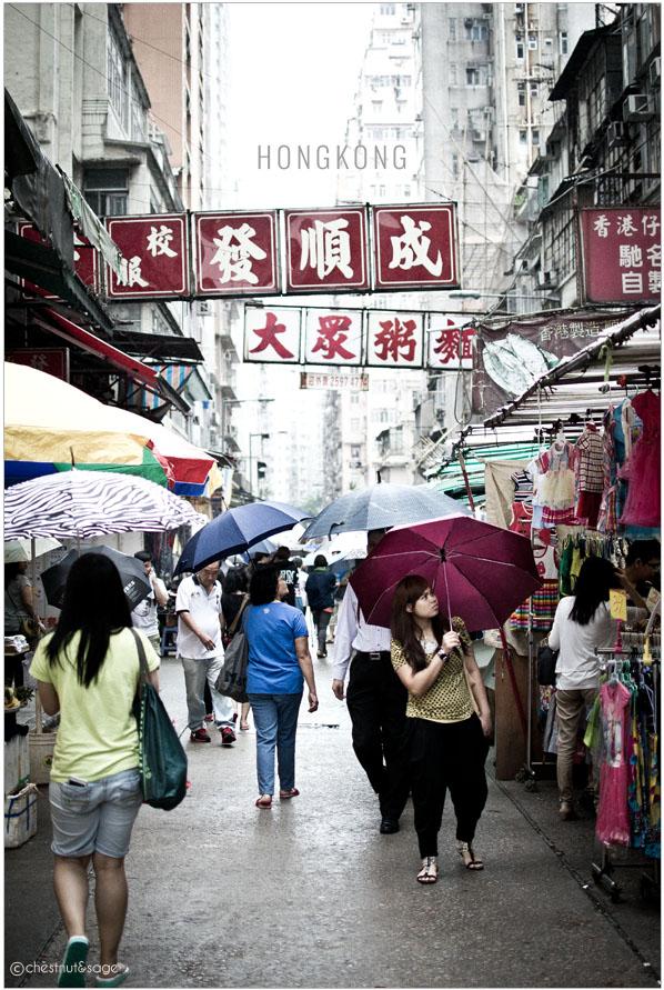 Hongkong Food- und Travel-Guide | chestnutandsage.de