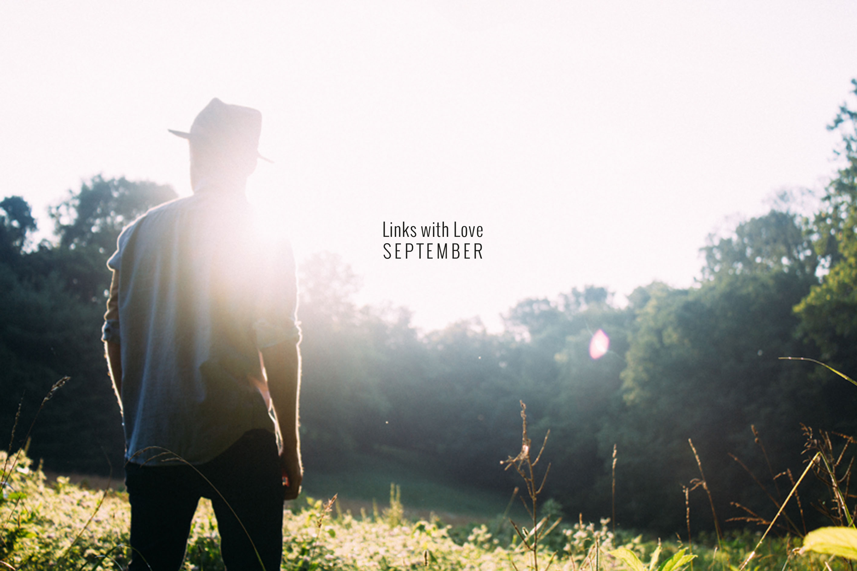 Links with Love | unsplash.com