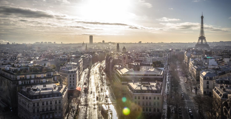 Paris | unsplash.com