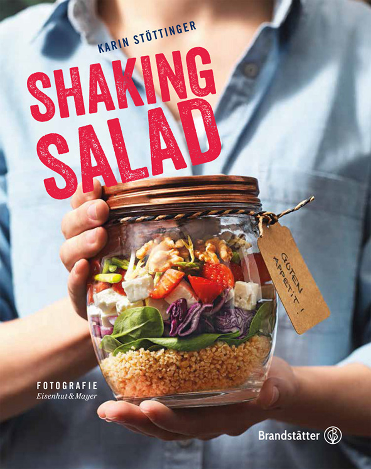 Shaking Salad © Eienhut & Mayer/Brandstätter Verlag