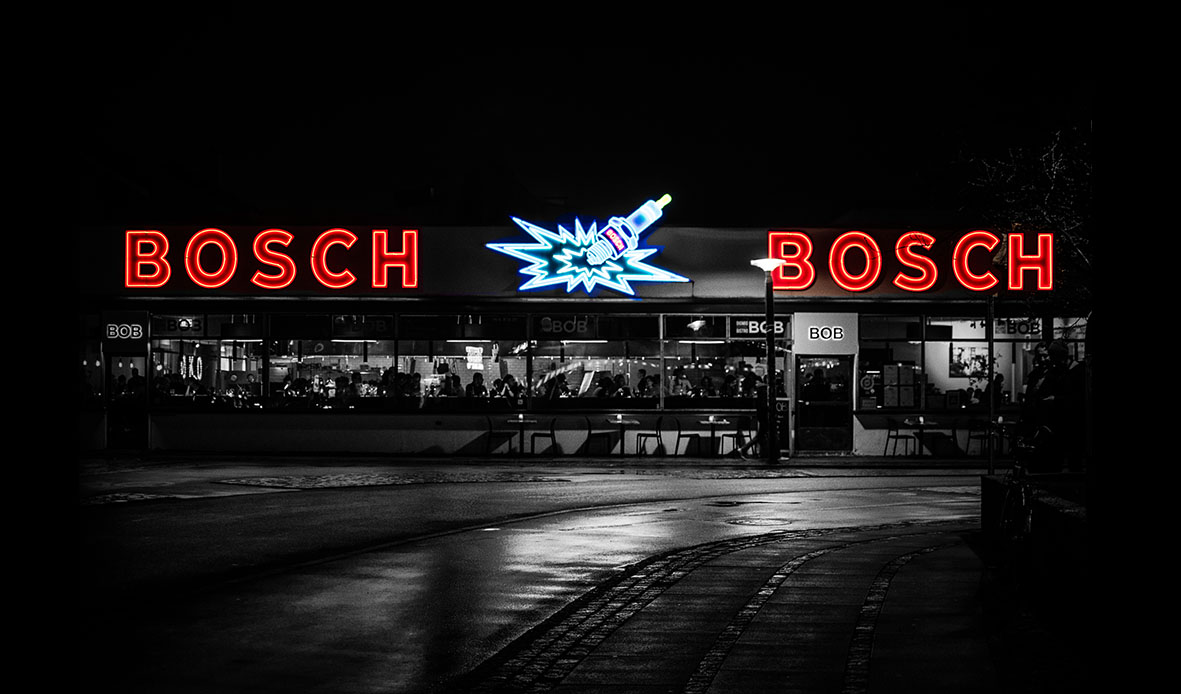 Bosch-Service Meat Packing District Copenhagen | chestnutandsage.de