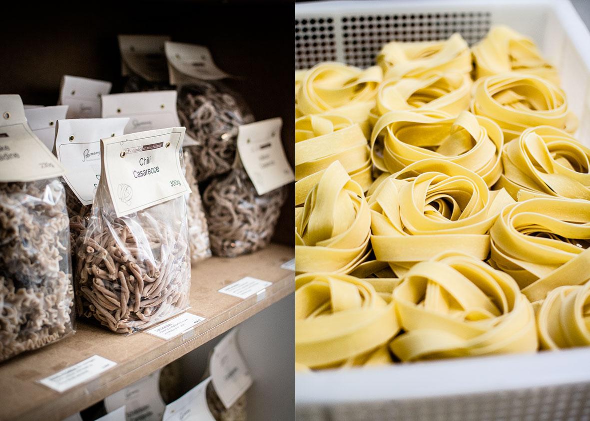 Pasta | Nudelmanufaktur | chestnutandsage.de