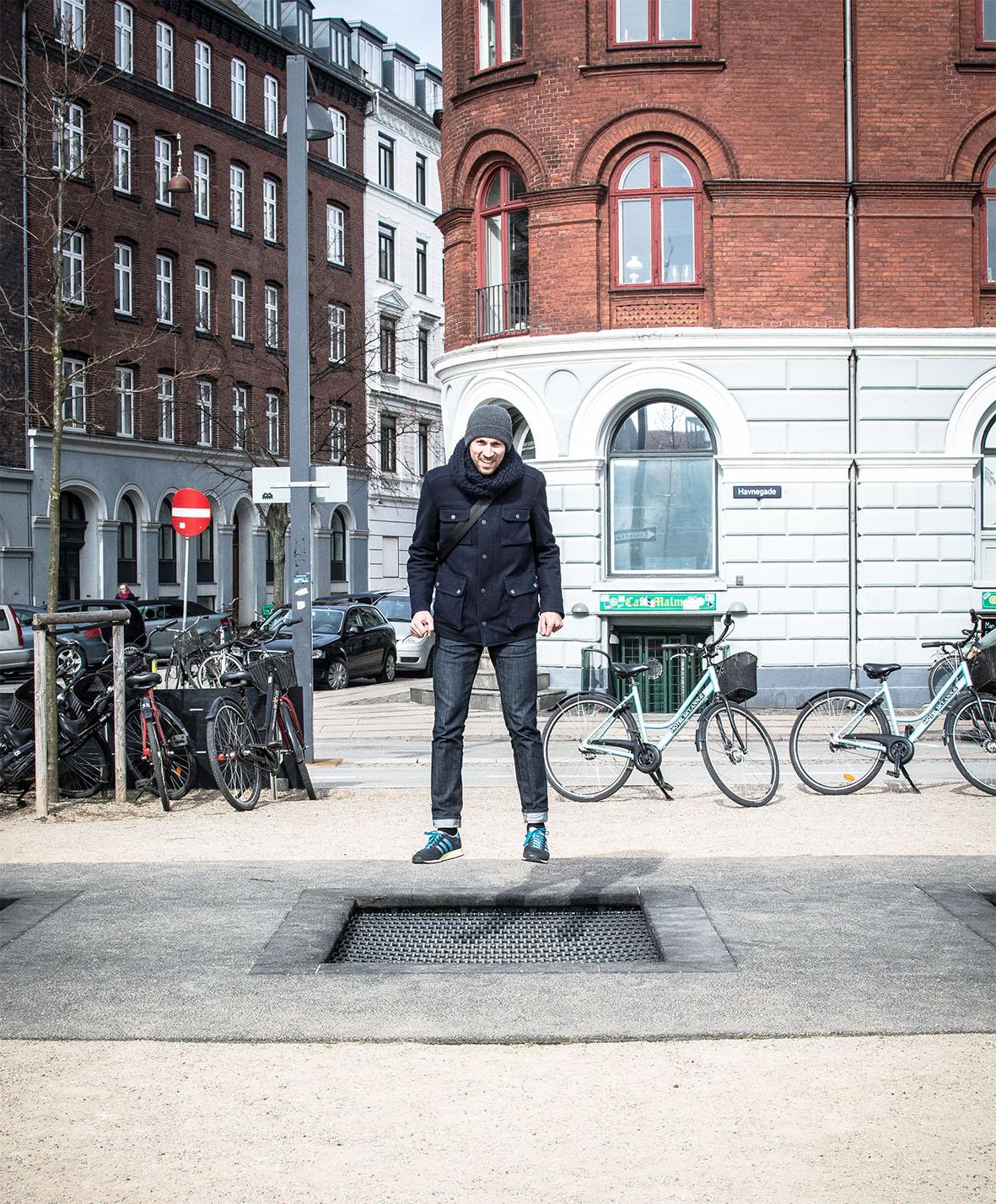 Trampolin Kopenhagen | chestnutandsage.de