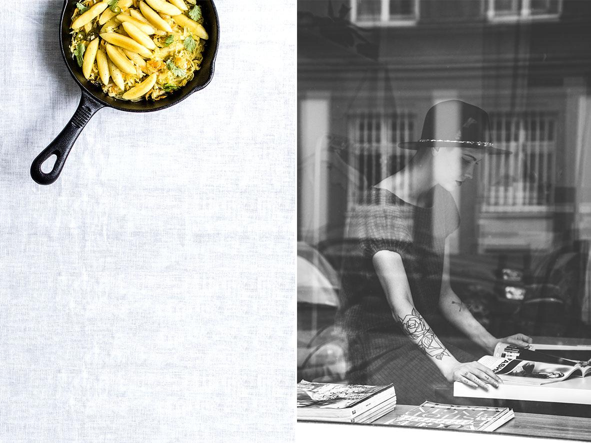 Schupfnudeln | chestnutandsage.de