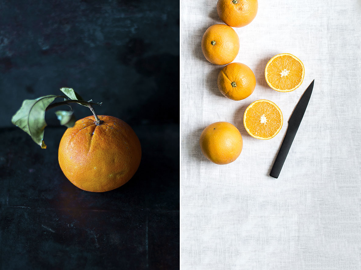 Oranges | chestnutandsage.de