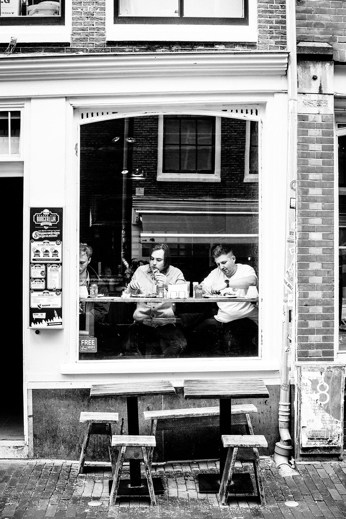 Amsterdam | BurgerBoys | chestnutandsage.de