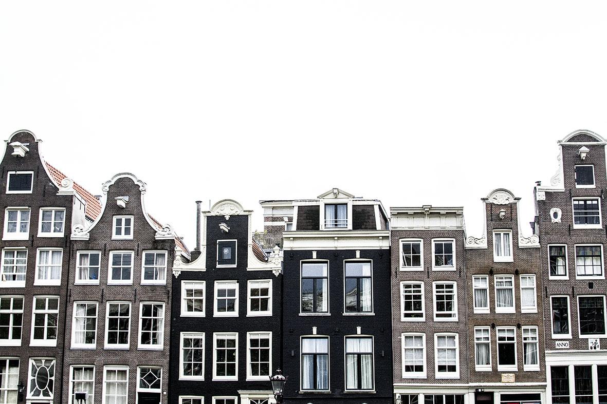 Amsterdam |Grachten |chestnutandsage.de